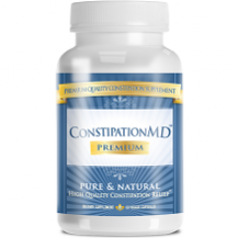Constipation MD Premium for Constipation Relief