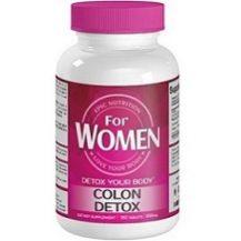 Epic Nutrition Colon Detox for Colon Cleanse