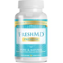 Fresh MD Premium for Bad Breath & Body Odor