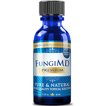 Fungi MD Premium for Nail Fungus