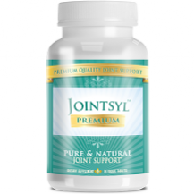 Jointsyl MD Premium Review for Joint Relief