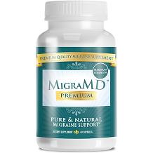 Migra MD Premium for Migraine