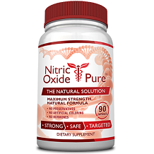 Nitric Oxide Pure for Muscle Building and Cardiovascular Health