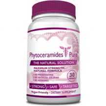 Phytoceramides Pure for Anti Aging