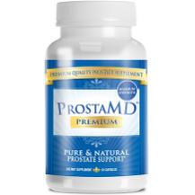 Prosta MD Premium Supplement for Prostate Support