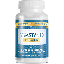 Yeast MD Review for Yeast Infection