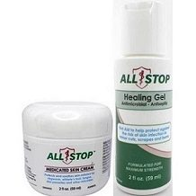 All Stop Ringworm Pack for Ringworm