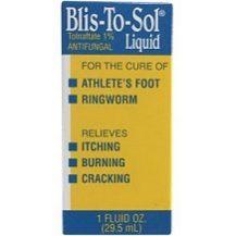 Blis To Sol Antifungal Liquid for Ringworm