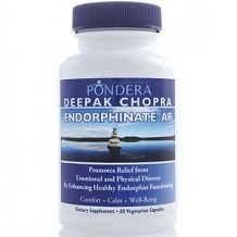 Deepak Chopra Endorphinate AR Review for Anxiety Relief