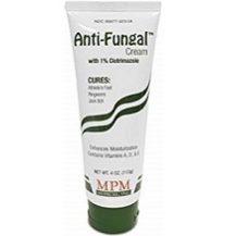 MPM Medical Anti-fungal Cream for Ringworm