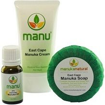 Manuka Natural Ringworm for Ringworm