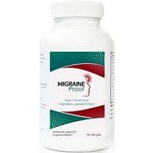 Migraine Proof for Migraine Relief