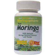 Moringapharm Pure Moringa Leaf for Health & Well-Being