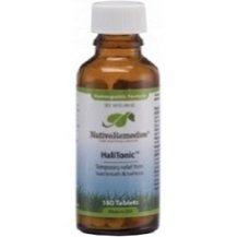 Native Remedies HaliTonic for Bad Breath & Body Odor
