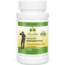 Neuroline Migraine Formula for Migraine Relief