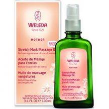 Weleda Stretch Marks Massage Oil