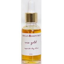 Argan Republic Rose Gold Elixir for Anti-Aging