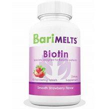 Barimelts Biotin for Hair Growth