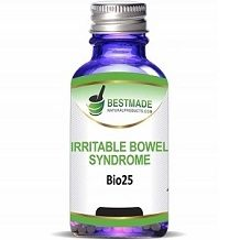 BestMade Irritable Bowel Syndrome for IBS Relief