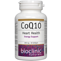 Bioclinic Naturals CoQ10 Review for Health & Well-Being