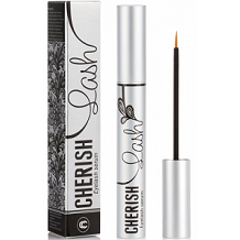 Cherisher Cherish Lash Eyelashes Serum for Eye Lash & Eye Brow