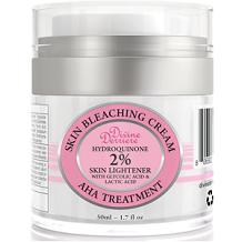 Divine Derriere Skin Bleaching Cream for Skin Brightener