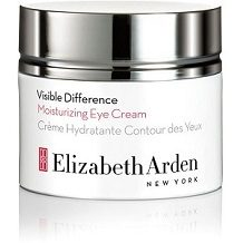 Elizabeth Arden Visible Difference Moisturizing Eye Cream for Wrinkles