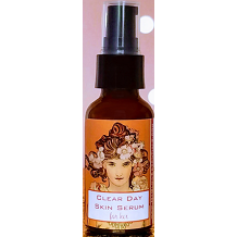 Glow Essentials Clear Day Serum for Anti-Aging