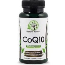 Herbal Forest CoQ10 supplement