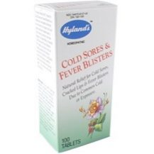 Hyland's Cold Sores & Fever Blisters for Canker Sore Relief
