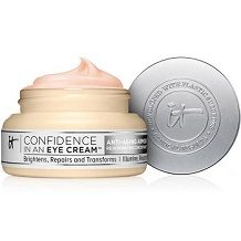 It Cosmetics Confidence in an Eye Cream for Wrinkles