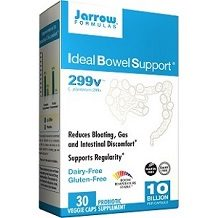 Jarrow Formulas Ideal Bowel Support for IBS Relief