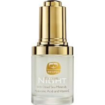 Kedma Elixir + Night Hydrating Serum for Anti-Aging