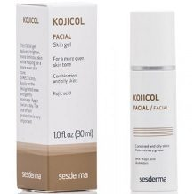 Kojicol Skin Lightener Gel for Skin Brightener