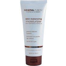 Mineral Fusion Skin-Balancing Moisturizer for Skin Moisturizer