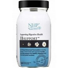 NHP IB Support for IBS Relief