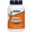 NOW Detox Support for Weight Loss