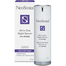Neostrata All In One Night Serum for Anti-Aging