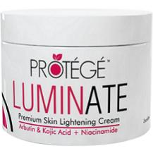 Protégé Luminate Natural Skin Lightening Cream for Skin Brightener