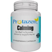 Protazen Calming supplement for Anxiety Relief