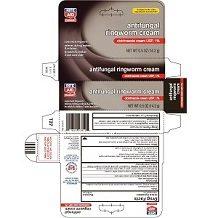 Rite Aid Antifungal Ringworm for Ringworm