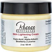 Rococo Revitalize Skin Lightening Cream for Skin Brightener