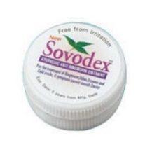 Sovodex for Ringworm