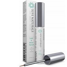 Suvi Naturals Lash & Brow Serum for Eye Lash & Eye Brow