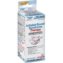 TRP Irritable Bowel Syndrome Therapy for IBS Relief