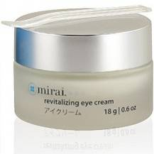 Mirai Clinical Revitalizing Eye Cream for Wrinkles
