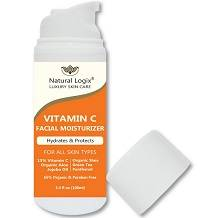 Natural Logix Vitamin C Facial Mositurizer for Skin Moisturizer