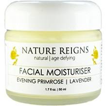 Nature Reigns Moisturizing Face Cream for Skin Moisturizer