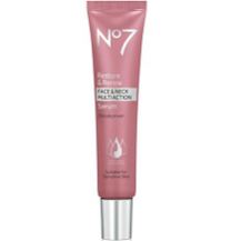 The Boots No7 Restore & Renew Serum for Anti-Aging