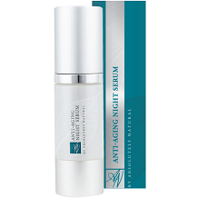 Absolutely Natural Anti-Aging Night Serum for Anti-Aging